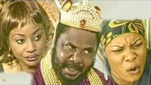 Video: KING PETE & HIS ROYAL WIVES |  Latest Nigerian Nollywood Movie